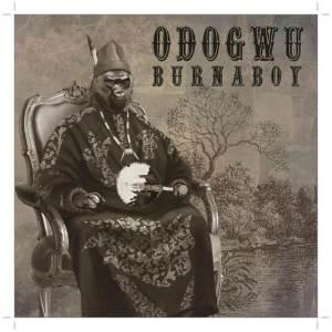 Burna Boy - Odogwu Mp3 Download