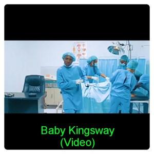 C Blvck x Naira Marley - Baby Kingsway (Download Video)