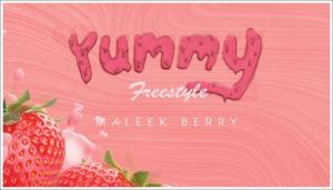 Maleek Berry - Yummy Freestyle (Justin Cover)