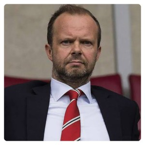 What Will Happen At Man Utd After This Season - Woodward Reveals