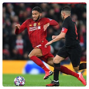 Liverpool vs Atletico Madrid 2-3 Highlights