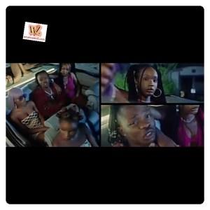 Naira Marley - Aye (Video Download)