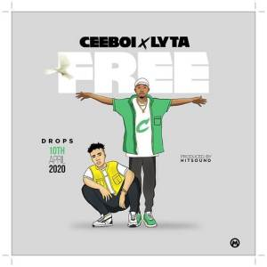 Ceeboi Free ft. Lyta