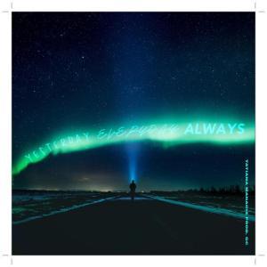 Download Tatiana Manaois - Yesterday Everyday Always Mp3 Downlaod