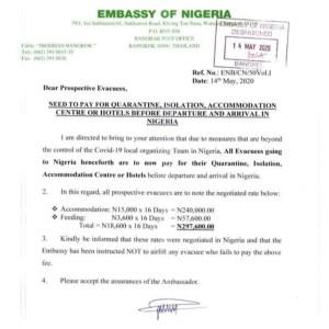 NYP Say No To The Latest Act Of Embassy Of Nigeria On Diasporas