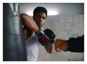 A Boogie Wit Da Hoodie is boxing in a new song titled Bleed