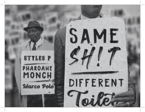 Download Pharoahe Monch Same Shit Different Toilet Mp3 Download
