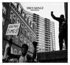 Trey Songz How Many Times