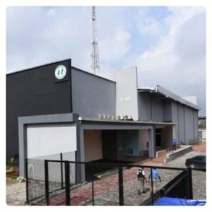Big Brother Naija 2020 House Located In Lagos Revealed (Photos)