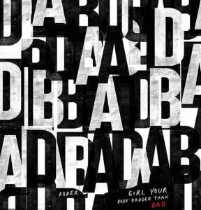 Koker latest song titled Bad
