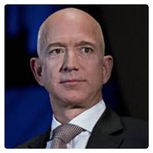 Jeff Bezos of Amazon in #RIPjeffbezos in death rumor On Twitter