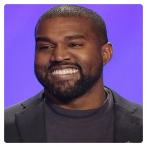 Kanye West smile as he Joins 'US 2020' Presidential Race