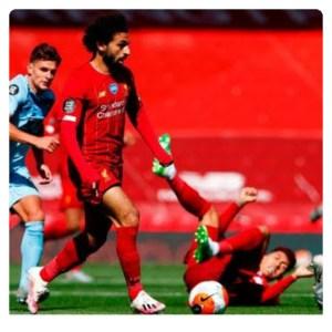 Liverpool vs Burnley highlights Download