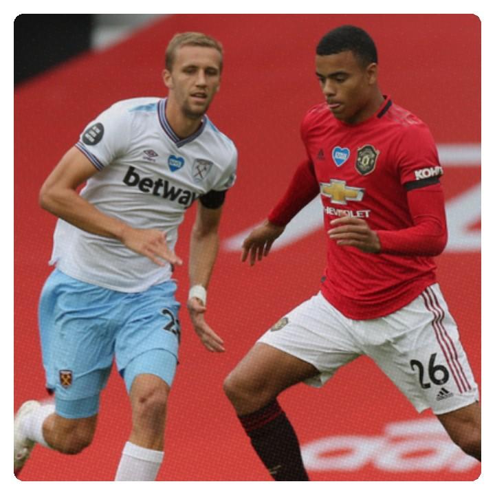 Manchester United Vs West Ham 1 1 Highlights Download Video