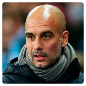 Pep Guardiola Speaks On Man City's Champions League Ban