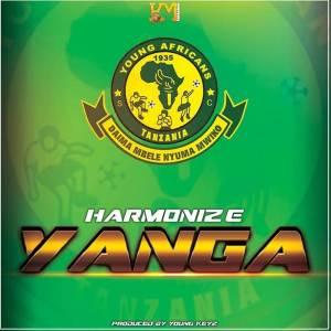 Harmonize titled Yanga