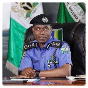 Insecurity in Nigeria caused by IGP