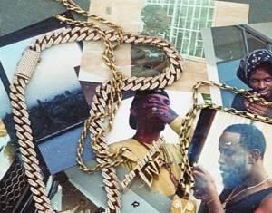 Popcaan song ft. Drake & PARTYNEXTDOOR titled Twist & Turn artwork