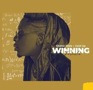 Song by Shatta Wale titled Winning Formula mp3 download