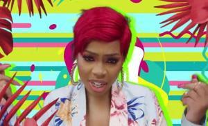 Tori Keeche ft. Naira Marley Yoga Video