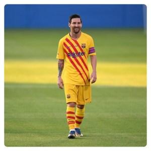 Barcelona vs Gimnastic 3-1 Highlights