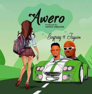 Boypusy ft. Jaywon Awero