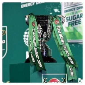 Carabao Cup 4th Round Fixtures: Tottenham vs Chelsea, Liverpool vs Arsenal