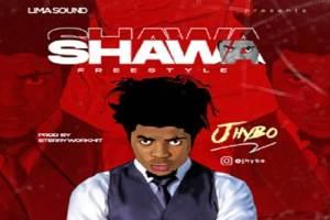 Jhybo Shawa (Freestyle)