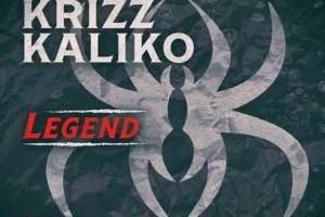 Krizz Kaliko Legend