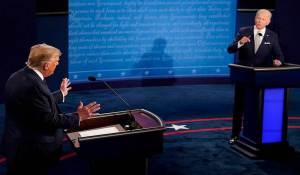Trump vs Biden Debate: Messy Presidential Debate Details