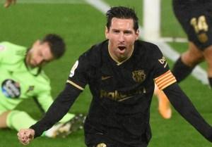 Celta Vigo vs Barcelona 0-3 Highlights