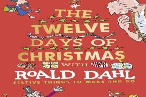 Christmas Songs The Twelve Days of Christmas Art
