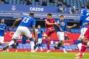 Everton vs Liverpool 2-2 Highlights October 2020