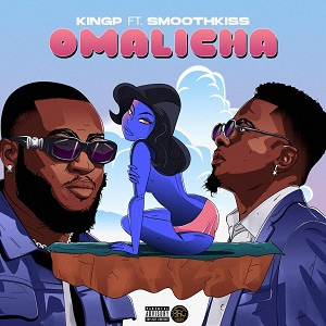 KINGP Omalicha ft. Smoothkiss