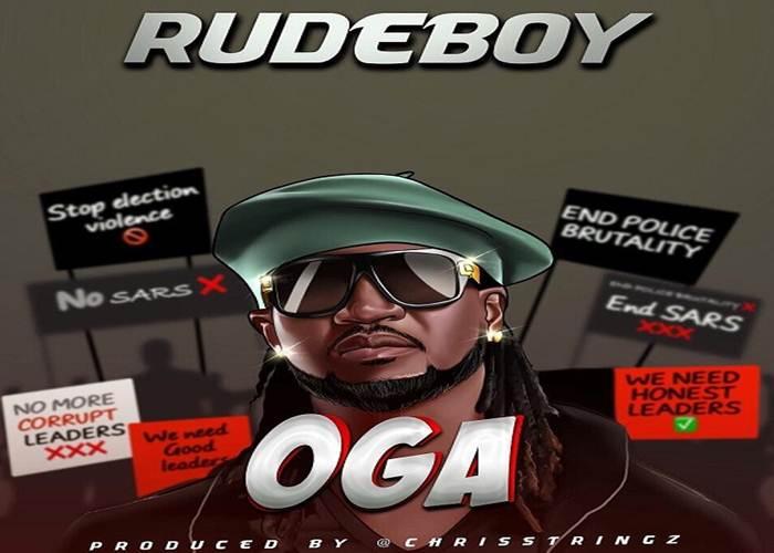 Rudeboy Oga