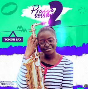Tomini Sax Praise Session
