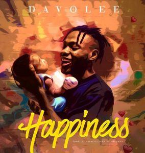Davolee - Happiness (Mp3 Download)