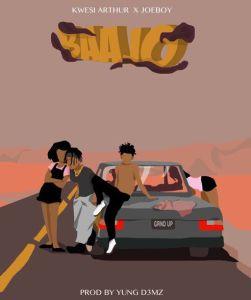 Kwesi Arthur ft. Joeboy - Baajo (Mp3 Download)