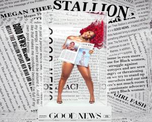 DOWNLOAD ALBUM: Megan Thee Stallion - Good News
