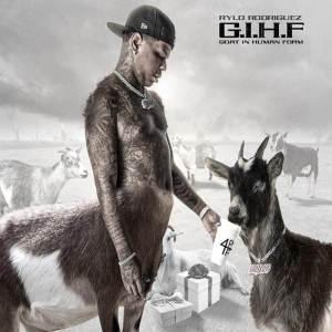 Rylo Rodriguez - G.I.H.F (Goat In Human Form) Album Download