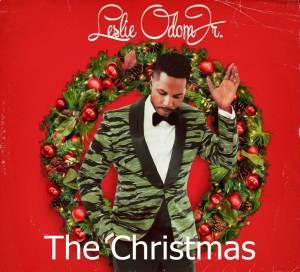 DOWNLOAD ALBUM: Leslie Odom, Jr. - The Christmas (MP3 & ZIP)