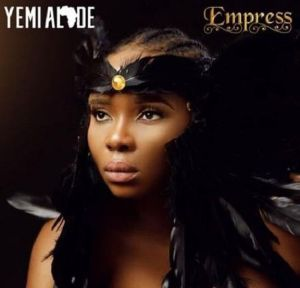 Yemi Alade - Weekend ft. Estelle Mp3 Download