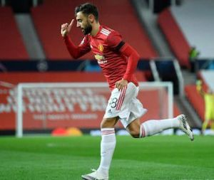 Manchester United vs Istanbul Basaksehir 4-1 Highlights