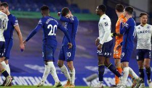 Chelsea vs Aston Villa 1-1 Highlights