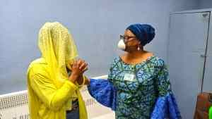 Chairman Diaspora Affairs, Hon Tolu Sadipe and Oman-Returnee