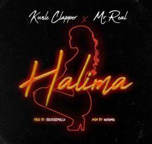 Kunle Clapper ft. Mr Real - Halima (Mp3 Download)