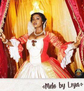 Liya - Melo Mp3 Download