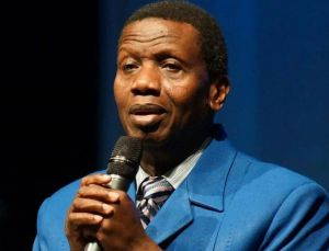 'Why I Cancelled Crossover Service' - Pastor Adeboye