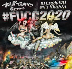 Wiz Khalifa - #Fucc2020 Mixtape