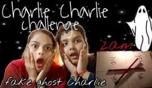 Charlie Charlie Challenge: The Truth Behind The Demonic Game Trending In Nigeria